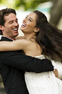Hilton Honeymoon Registry Wedding Website