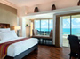 Our King Junior Suite Sea View