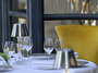 Dining at the Chef�s Table at Gordon Ramsay au Trianon