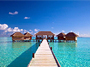 Conrad Maldives Rangali Island Resort Credit