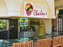 Dining at Cancun Charley�s