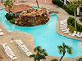 Hilton Galveston Island Resort Credit