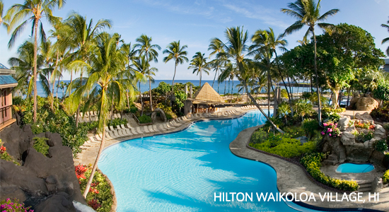 Hilton Honeymoon Registry | Have Your Honeymoon Paid For