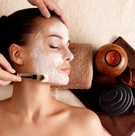 Deep-Cleansing Facial Treatment