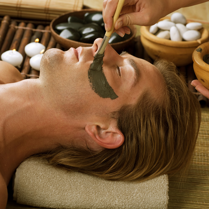 Exclusive Gentlemen's Treatment Facial