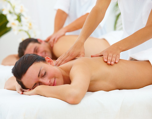 Couples Bliss Spa Package
