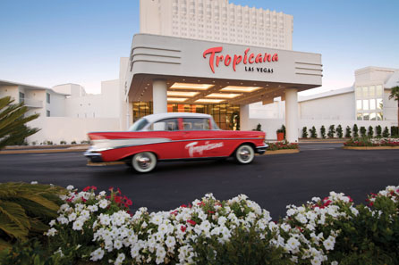 Tropicana Las Vegas Resort Credit