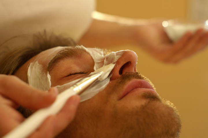 Global Waters Men's Facial