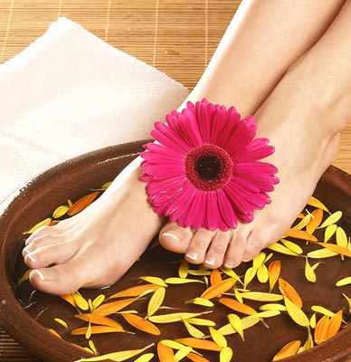 Soothe Signature Pedicure