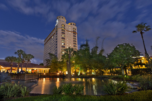 Doubletree by Hilton Orlando at SeaWorld Resort Credit
