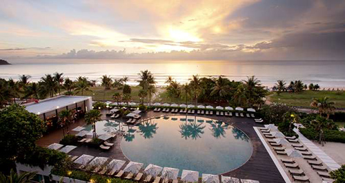 Hilton Phuket Arcadia Resort & Spa Resort Credit