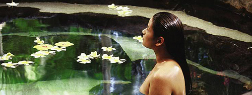 Kohala Spa Couples Naupaka White Flower Ritual