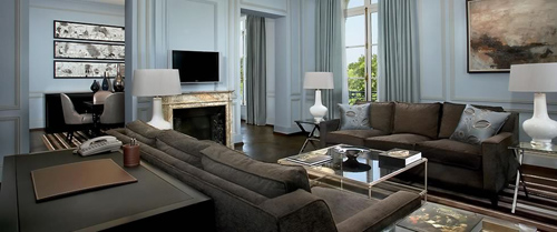 Our Versailles Suite