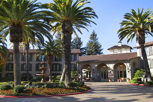 Embassy Suites Napa Valley Resort Credit