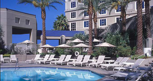 Hilton Grand Vacations Club - Las Vegas Credit