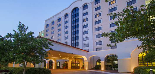 Embassy Suites Greenville Golf Resort Credit