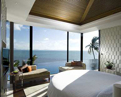 Conrad Royal Oceanview Pool Villa
