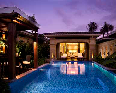 Our King Beach Pool Villa