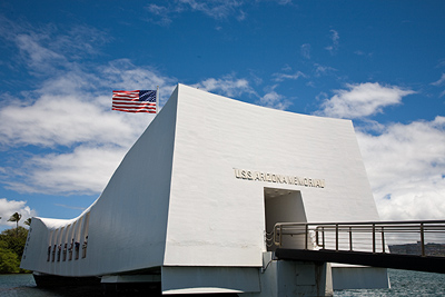 Historic Pearl Harbor