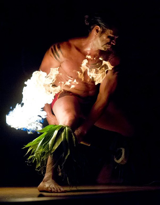 Legends of Hawaii Luau � Our Big Island Story Contribution