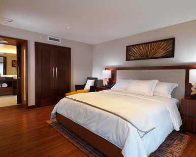 Our One Bedroom Premier Suite