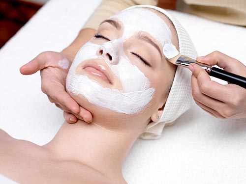 Collagen Intensive Facial