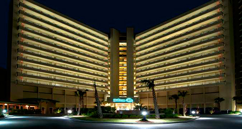 Hilton Myrtle Beach Resort Credit