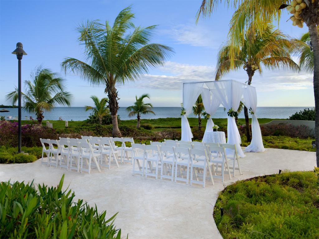 Our Wedding at Hilton Ponce Golf and Casino Resort