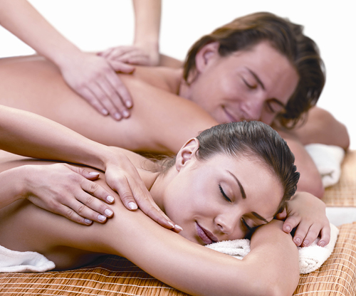 Mi Amore Couples Massage