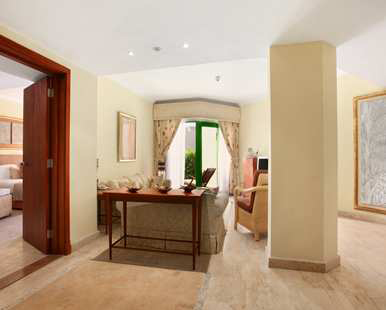 Our Royale Suite