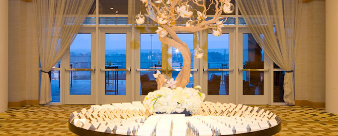 Our Wedding at Hilton San Diego Bayfront
