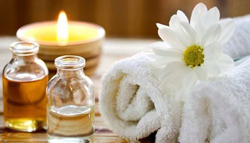 Tranquility Ritual Treatment