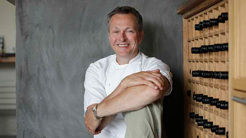 Nick Nairn's Cook School Package