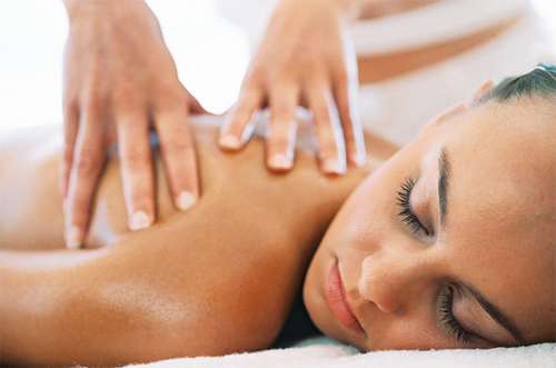 The Environmental Detox Massage