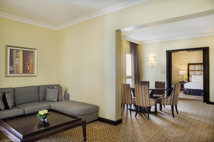 Our King Residential Suite
