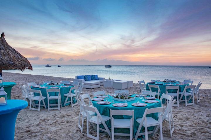 Hilton Caribbean Weddings: Honeymoon Suites & Packages