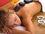 Mandara Hot Stone Massage